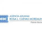 agencia aduanal Rosa L. Cuevas