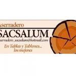 aserrardero sacsalum