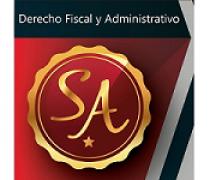 DERECHO FISCAL Y ADMINISTRATIVO